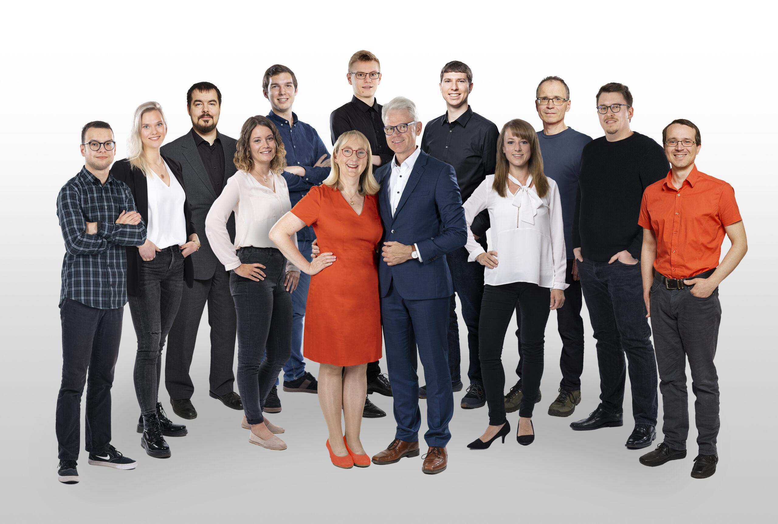 Team GeSi Software